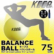 バランスボール 75cm