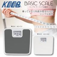ベーシック体重計